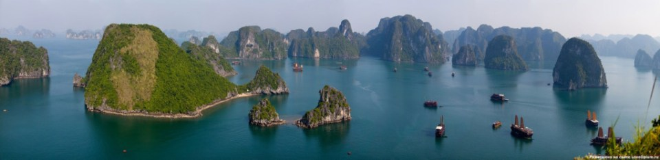 Вьетнам — новое направление для граждан Узбекистана