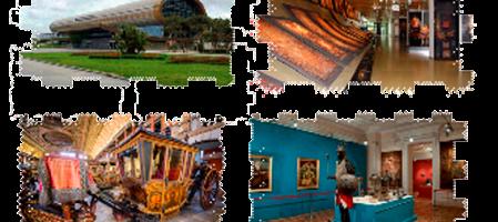 Познавательные экскурсии по Баку