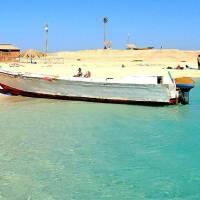 Ένα κομμάτι ερήμου στη μέση της Ερυθράς θάλασσας....πάμε Giftun;