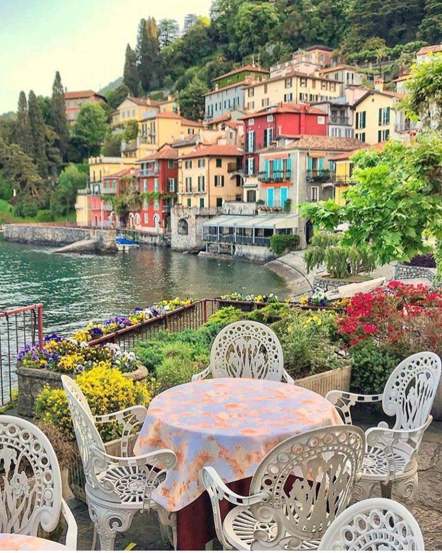 bellagio italia komo