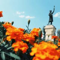 Κισινάου: Η πρωτεύουσα της Μολδαβίας, αξίζει την προσοχή σου