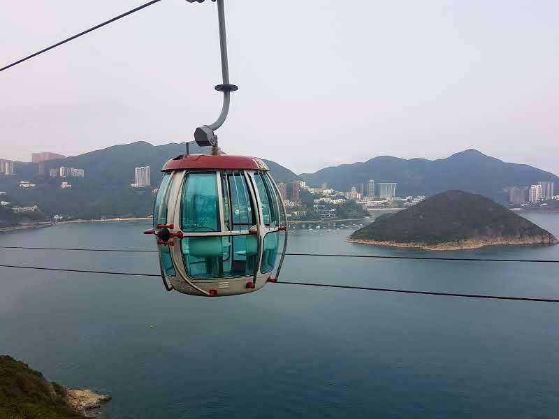 χονγκ κονγκ travel