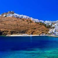 Πάμε Αστυπάλαια: Όλα όσα πρέπει να ξέρεις για το νησί των Δωδεκανήσων με το άρωμα Κυκλάδων