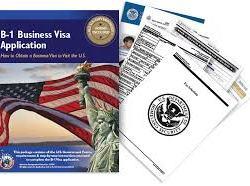get your U.S Business Visa today