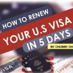 How to Renew Your US Visa in Nigeria in 5 Days