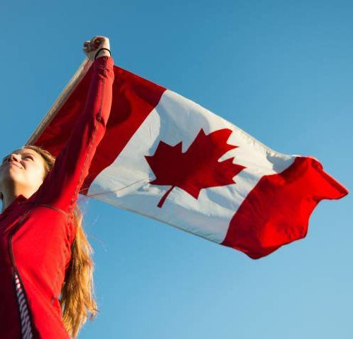 how to get permanent residence in canada