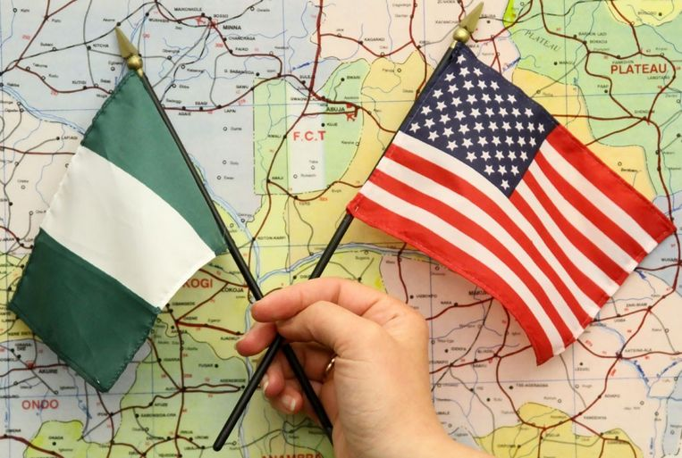 how to apply for us visa in nigeria