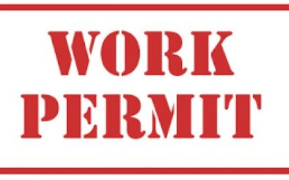 temporary work permit in nigeria