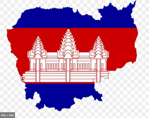 cambodia visa for nigerians