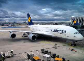 List of all the Airports in Nigeria (International and Local)