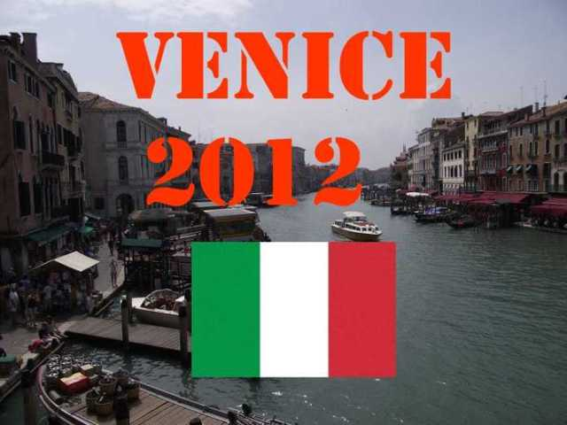 How To Do Venice In A Day