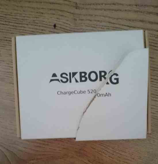 Askborg Chargecube Power Bank Review | Travelweekli