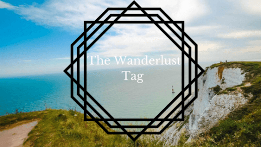 The traveler blogger Wondering Tag