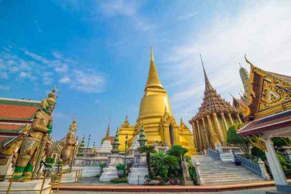 The Best 5 Most Wonderful Hidden Gems in Thailand You Must See
