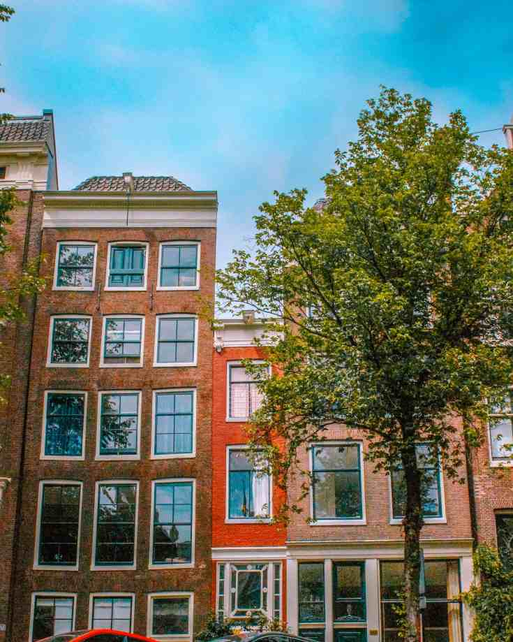 The Ultimate Amsterdam Itinerary 3 Days You Need To Have
