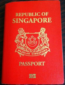 Best Passports to have: Japan, Singapore, South Korea, Germany