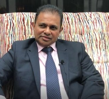 SriLankan Airlines CEO on COVID recovery and expanded cargo operations