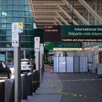 Shots fired: What happened at YVR (Vancouver International Airport) on Sunday?