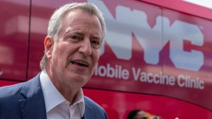 New York City makes COVID-19 vaccine mandatory for all public school teachers and staff
