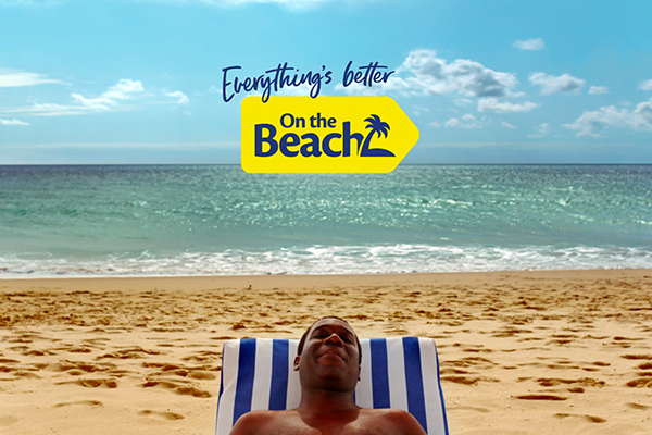 Video On The Beach Focuses On Calming Effect Of Beach Holidays In New Tv Ad Campaign Travel Weekly