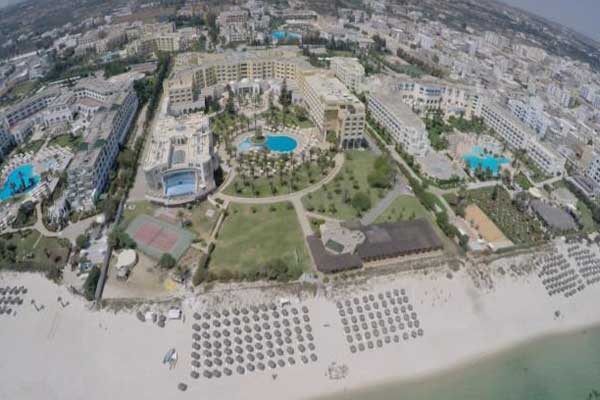 Tunisia terror attack hotel reopens under new ownership | Travel Weekly