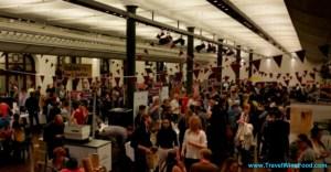 The Sydney Italian Wine and Food Festival