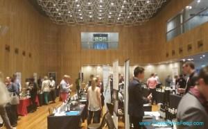 Australia Trade Tasting Wine Event and Conference AuTT