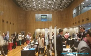 Australia Trade Tasting Wine Event and Conference AuTT