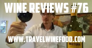 Wine Tasting Review #76
