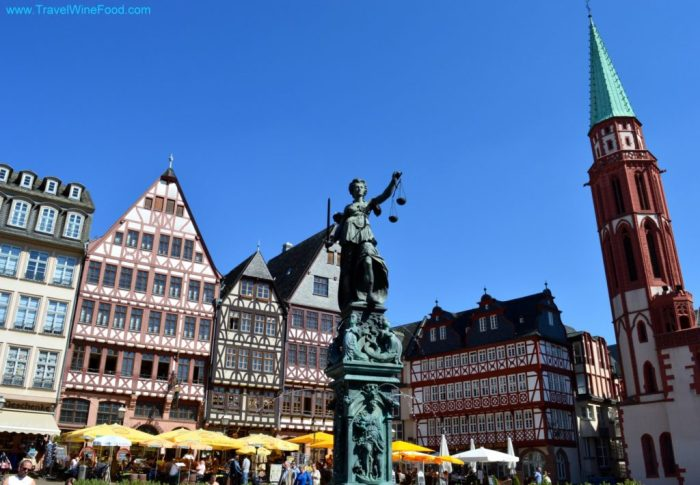 Frankfurt on Main Germany