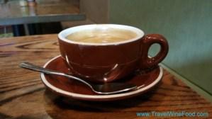 Quiet Cafes in Melbourne CBD