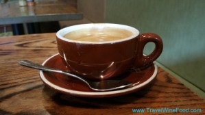 Quiet Cafes in Melbourne CBD
