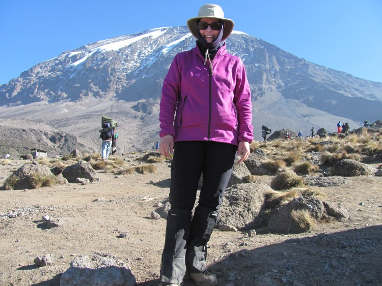 Mount Kilimanjaro ~ Tanzania
