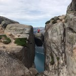 Norway:  Hiking Kjeragbolten & Preikestolen