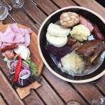 Czech Republic:  Traditional Food Specialties