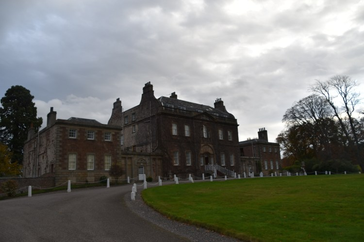 Culloden House ~ Inverness ~ Scotland – Travel, Wine & Shoes