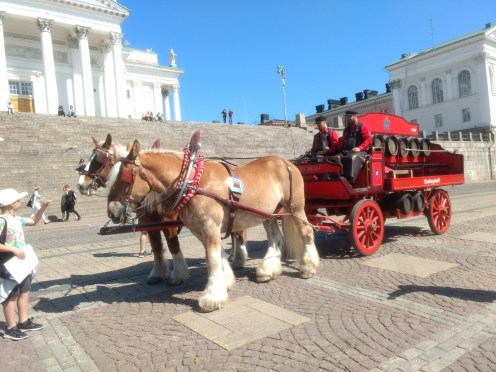 Helsinki..