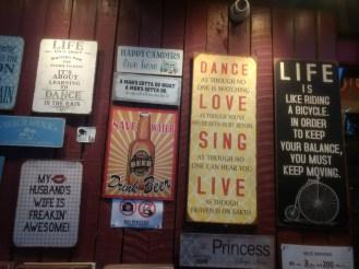 Dance, Love, Sing, Live..