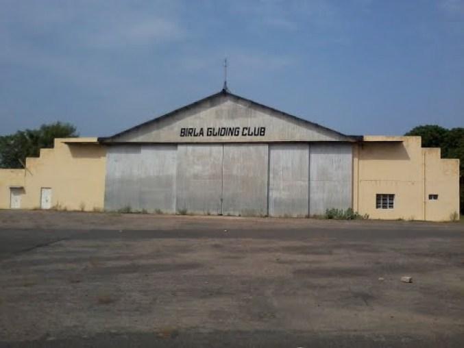 Birla Gliding club