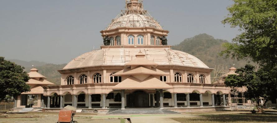 St. Joseph's Cathedral Church, Kotdwar, Uttarakhand, India