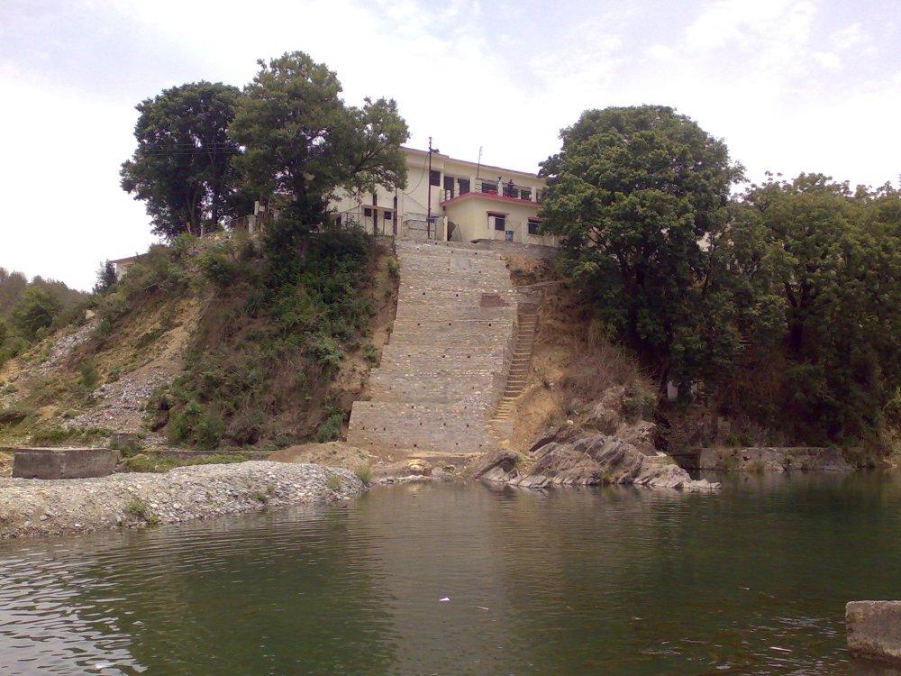 Baijnath Group of Temples, Baijnath, Uttarakhand, India