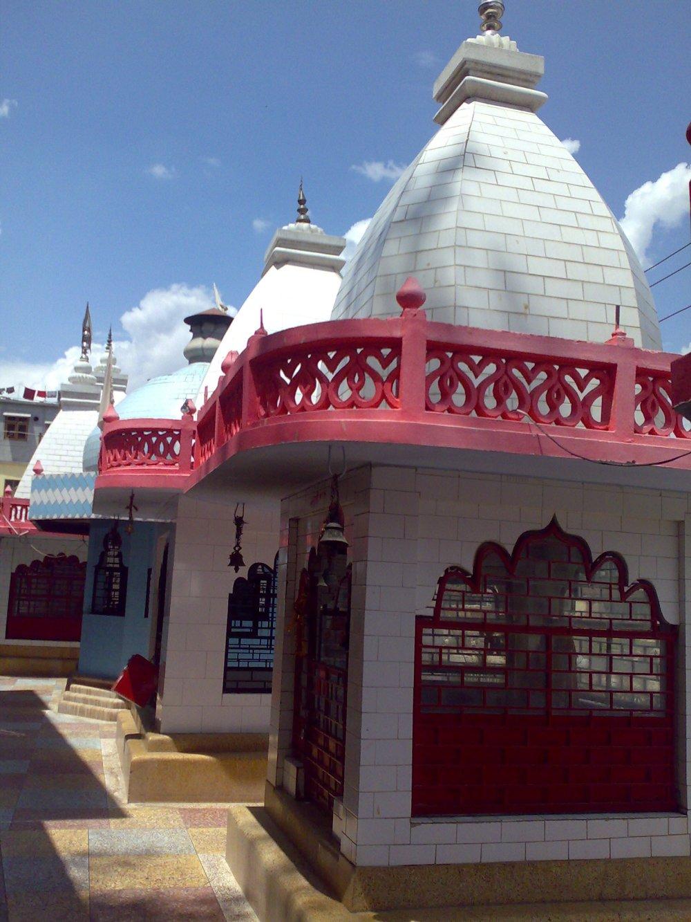 A beautiful Temple complex, Baijnath,Uttarakhand, India
