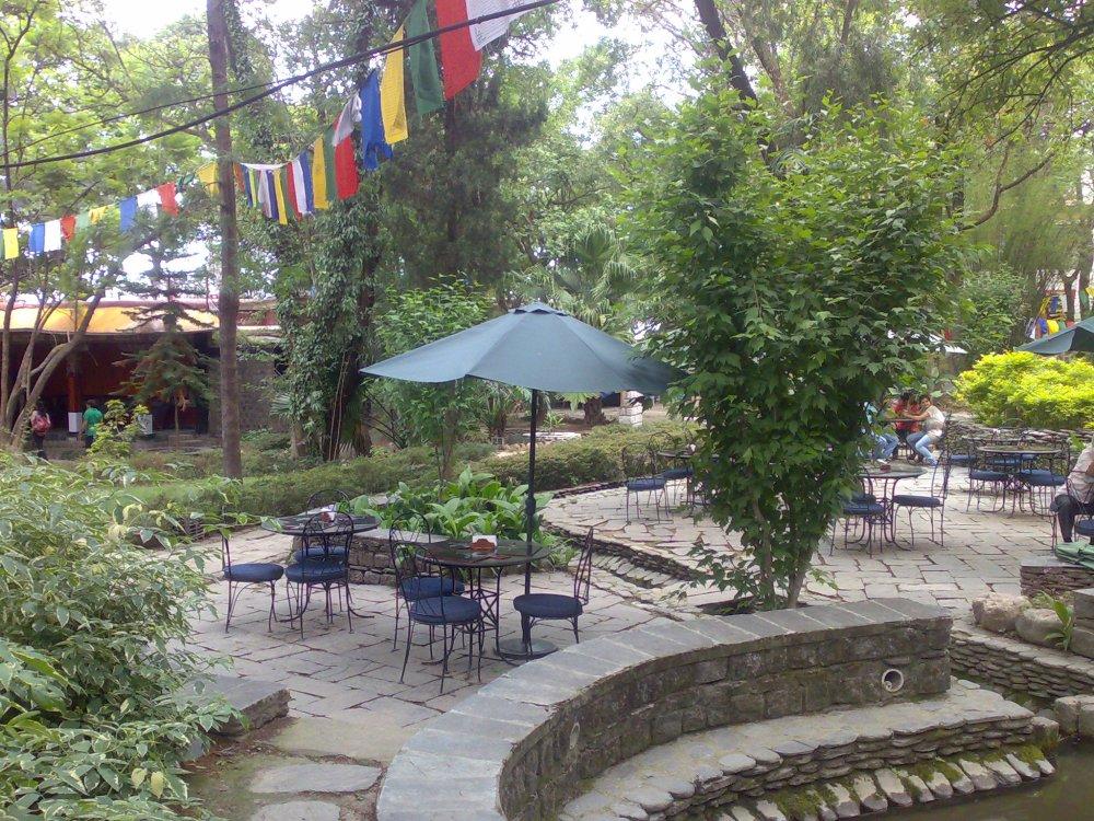 Norbulingka Institute, Dharamshala, Himachal, India