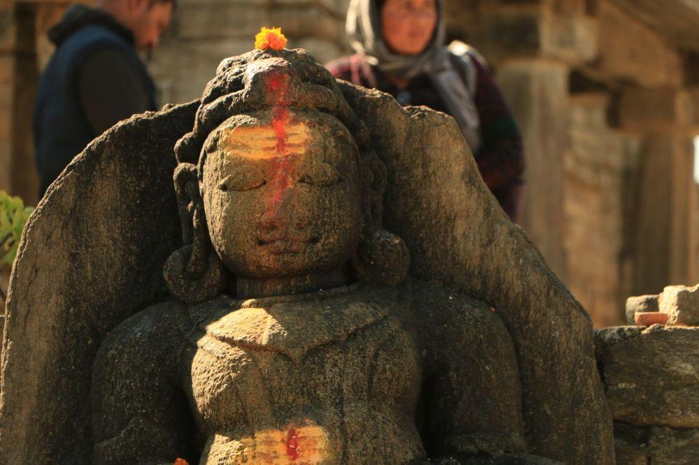 Baijnath Group of Temples, Lord Shiva, Baijnath, Uttarakhand, India