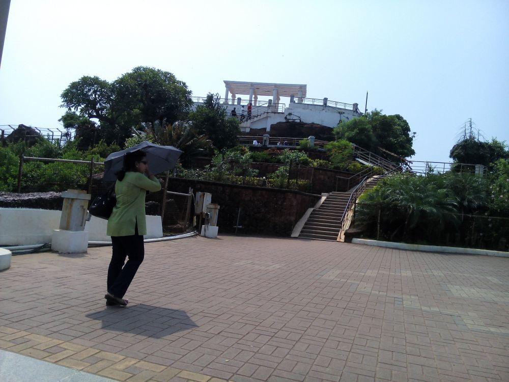 Dona Paula, Goa, India