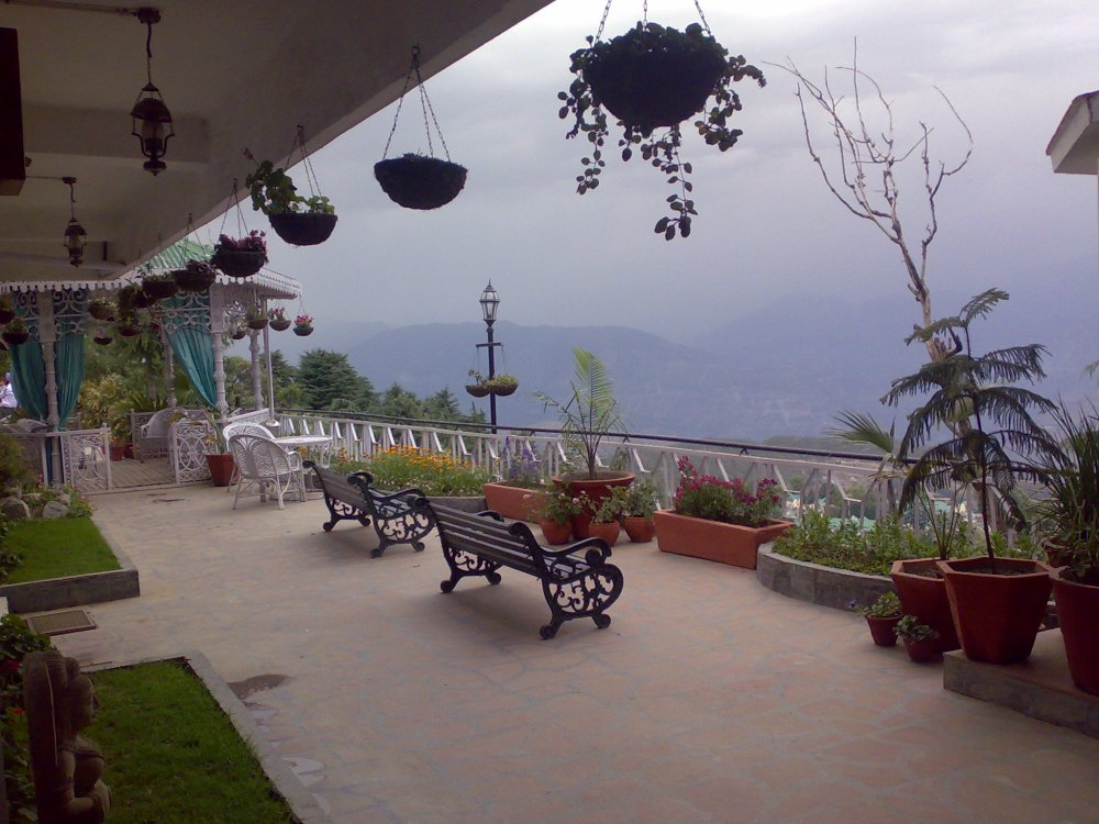 Hotel Mount View and Spa, Dalhousie, Himachal, India