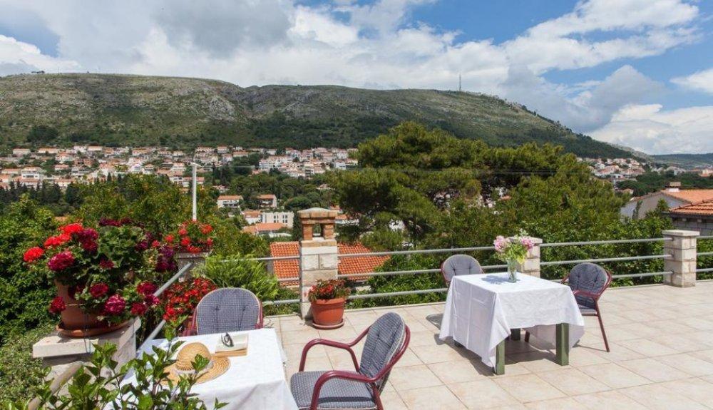 Guest House Raguz, Dubrovnik, Croatia