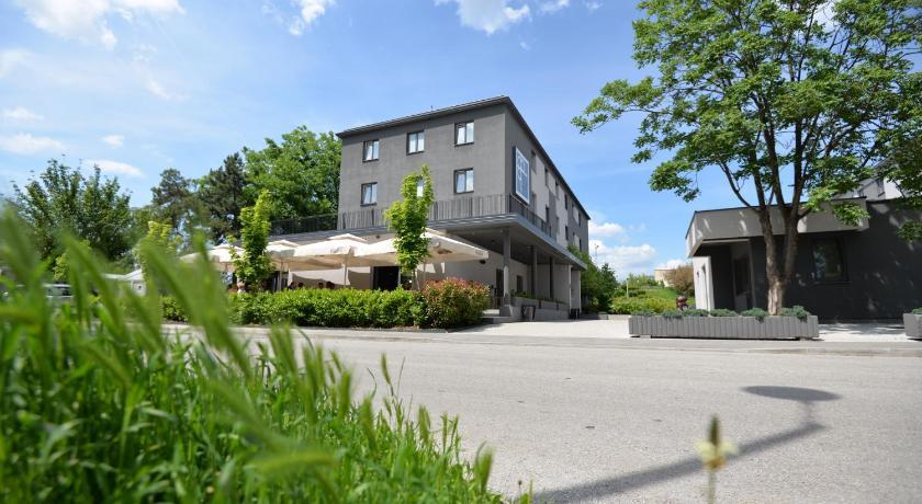 The Loop Hotel, Zagreb, Croatia