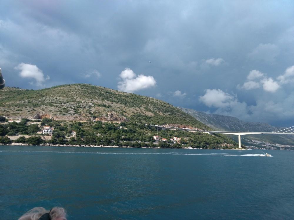 Lopud Island boat tour to Elaphiti Islands, Dubrovnik, Croatia