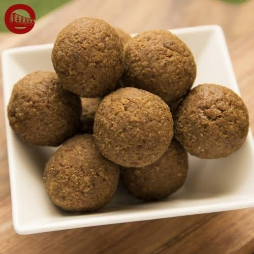 Bengali Coconut Jaggery Naru, a sweet delicacy
